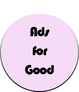 Ads-for-Good